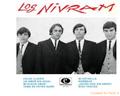 "Los Nivram-Los Nivram-'60s Catalan Spanish garage-NEW EP 10"""