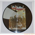 Led Zeppelin-II-NEW LP PICTURE