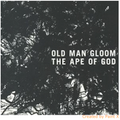Old Man Gloom-The Ape Of God II-Post Rock,Doom Metal-NEW CD
