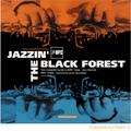 Klaus Gotthard Fischer-Jazzin' The Black Forest-story of MPS/SABA JAZZ-NEW BOOK