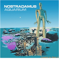 NOSTRADAMUS-Aquarium-Austria '71/73 Psychedelic Rock-NEW LP