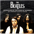 Beatles-Untouched By The Hand Of Madness-The Legendary Elektra Acetate-NEW CD