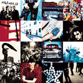 U2-Achtung Baby-'91 ROCK-NEW LP YELLOW