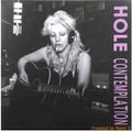 Hole-Contemplation-Unplugged Live 1995 Brooklyn New York-NEW LP PINK VINYL