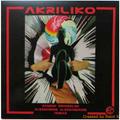 Sandro Brugnolini/Alessandro Alessandroni/Teimar-Akriliko-ITALIAN LIBRARY-NEW LP