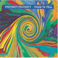 Fantasyy Factoryy-Tales To Tell-German Space Psychedelic Rock-NEW CD