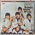 Beatles-Yesterday & Today-Butcher Cover-NEW LP COLORED VINYL STEREO