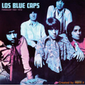 Los BLUE CAPS-Paraguay 1969-1972-Garage,psychedelic,beat–pop-NEW LP