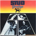 Stud-Goodbye : Live At Command '72-Prog Rock-NEW LP