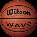 Wilson NCAA Wave Women's Game Ball