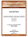 Anglesey Seascapes, 1st Movement