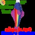 "77701  40"" Rainbow Trout Fish (77701)"