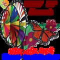 27117  Monarch Triple Spinners (27117)