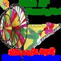 22106  Hummingbird Triple Spinners (22106)