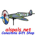"""Spitfire 20"""": Airplane Spinners (26333)"""