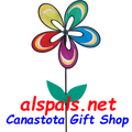 - Fantasy Flower , Whirly Wing Flower Spinners (25043)