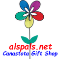 - Rainbow Flower , Whirly Wing Flower Spinners (25042)