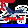"""21879  Blue Jay 18""""    Whirligig (21879)"""