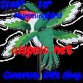 "21887  Hummingbird 16""    Whirligig (21887)"