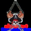 """Pirate 12"""": Garden Swingers (59036)"""
