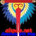53205 Progressive Banner - Phoenix ( Blue ) (53205)