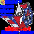 25379  Patriotic : Windmills (25379)