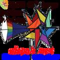 25301  Rainbow : Large Windstar (25301)