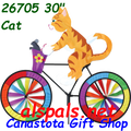 "26705  Kitty 30""   Bicycle Spinners (26705)"