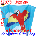 "17373  Sleds & Parafoils ""MaCaw "" : Fun Flyer (17373)"