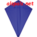 "Blue:  Diamond 25"" Kites by Premier"