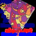 """15306  Orbit Warm: Diamond 30"""" Kites by Premier (15306)"""
