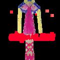 Sally : Easy Flyer (44151) Kites