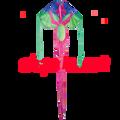Pinkerton : Easy Flyer (44157) Kites