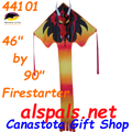 44101  Firestarter : Large Easy Flyer Kites by Premier (44101)