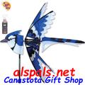 "Blue Jay (Eastern) 25"" : Bird Spinners (25001)"