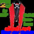 "33022  Skull & Crossbones: Delta Flo-Tail 45"" Kites by Premier (33022)"