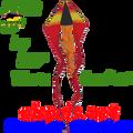 33238  Warm Gradient: Delta Flo-Tail 6.5' Kites by Premier (33238)