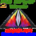 33269  Teknacolor: Delta 11 ft Kites by Premier (33269)