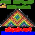 45351   Rainbow Mesh: Delta 11 ft Kites by Premier (45351)
