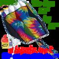 Tie Dye     :  Parafoils 2