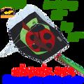 12093  Ladybug : Parafoils 2 (12093)