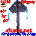 44281  Stingray: Sea Life Kite by Premier (44281)