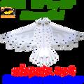 44931  Owl ( Snowy ) : Bird (44931)