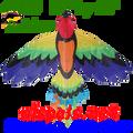 44928  Bluebird ( Paradise ) : Bird (44928)