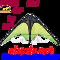 66148  Kiwi: Zoomer Sport Kites by Premier (66148)