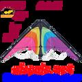 66159  Astrid: Zoomer Sport Kites by Premier (66159)