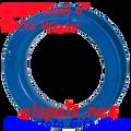 98200  Blank 6 in : Yo-Yo Winder (98200)