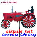 "25985 International Harvester Tractor 43"": Tractor Spinners (25985)"