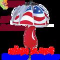 22379  Patriotic : Magical Mushrooms (22379)
