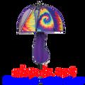 Tie-Dye : Magical Mushrooms